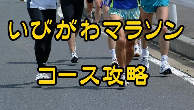 目指せサブ4!揖斐川マラソン アップダウンを攻略する4つの対策!