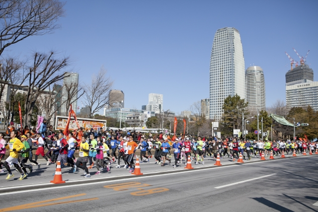 サブフォーランナーの私が必ず参加したい、おススメ市民マラソン10選